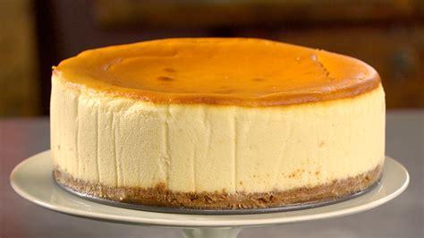 Decorating Ideas New York Style by New York Style Cheesecake Recipe Martha Stewart