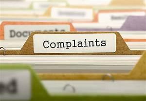 The Economics Of Customer Complaint Resolutions