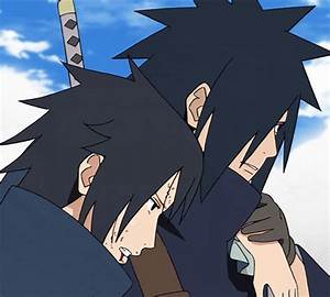 madara brothers | Tumblr