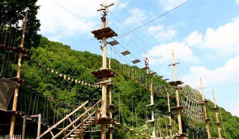 durbuy adventure valley zeven eiken