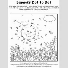 Summer Activities For School Or Home  Worksheets, Math And Students