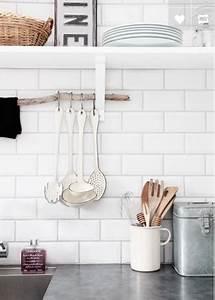 Fliesen Küche Wand : metro fliesen fugen sch n wohnen pinterest metro fliesen fliesen und sch ner ~ Orissabook.com Haus und Dekorationen