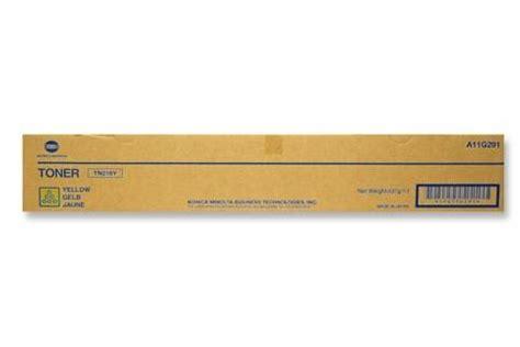 Toner for konica minolta bizhub c280 printer. Konica Minolta Bizhub C280 Yellow Toner Cartridge (Genuine ...