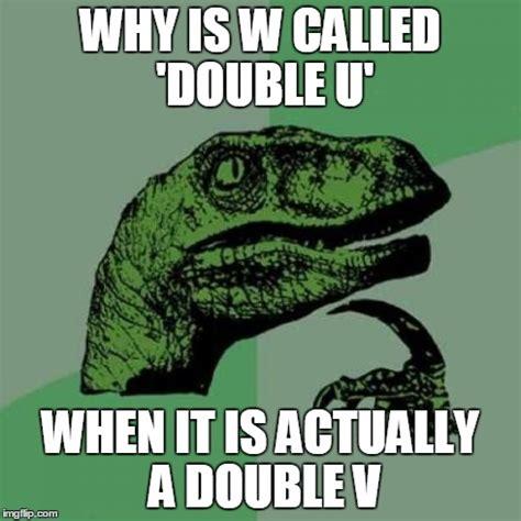 Double Picture Meme Generator - philosoraptor meme imgflip