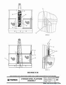 Terex Bt3870 Crane Download Parts Manual In Pdf Format