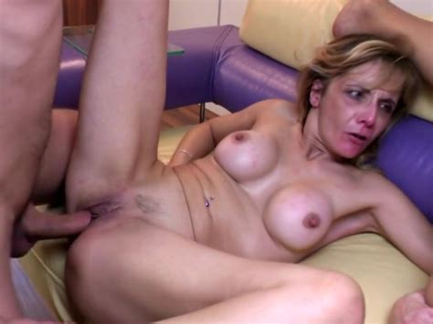 Real Mature Moms Fuck Not Their Son Free Porn Videos