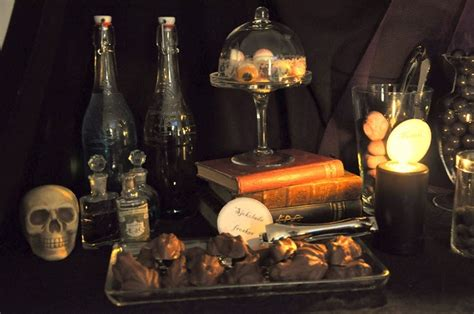 harry potter table l 27 best images about harry potter party on pinterest