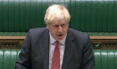 Brexit news: Boris Johnson accuses EU of going to 'extreme ...