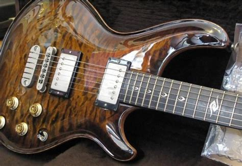 Dean Guitars Usa Hardtail Image (#212236)