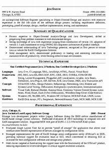 software engineer resume software engineer resume we With good resume software