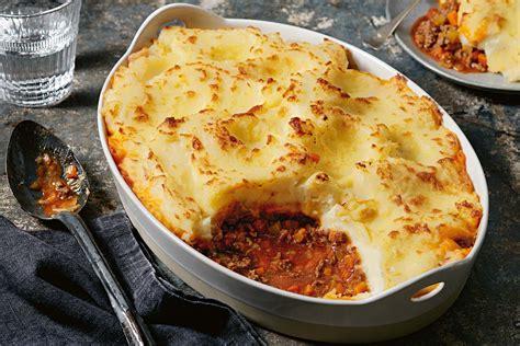 Cottage Pie Recipe by Cottage Pie