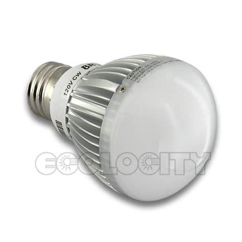 e27 led white spot bulb 5w for hologen and fluorescent
