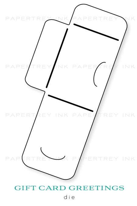 gift card money holder template pin on silhouette cuts 2 make