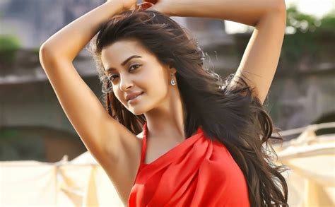 Actress Surveen Chawla Gets Secretly Married To Akshay Thakker