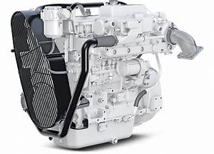 Power Generation For Marine Engines