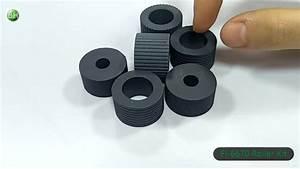 Scanner Parts Of Pickup Roller For Fujitsu Fi 6670 Fi