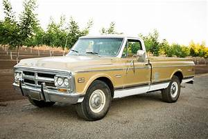 1970 Gmc 2500 Pickup