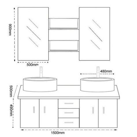 Dimension Salle De Bain R 233 Sultat De Recherche D Images Pour Quot Meuble Lavabo Salle