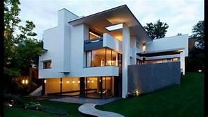Zoom Sur Les Maisons De Luxe   Construction
