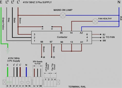 Gallery Budgit Hoist Wiring Diagram Phase Download