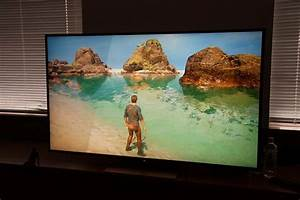 Ps4 Pro 4k  Hdr Enhancements Showed With Ffxv  Uncharted 4