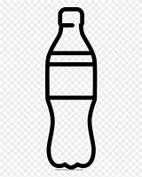 Coloring Soda Bottle Plastic Vector Printable Icon Animal Farm Blata Heart Pinpng Clipartmax Source sketch template