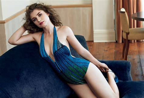 evehewson sexy eve hewson tits the fappening