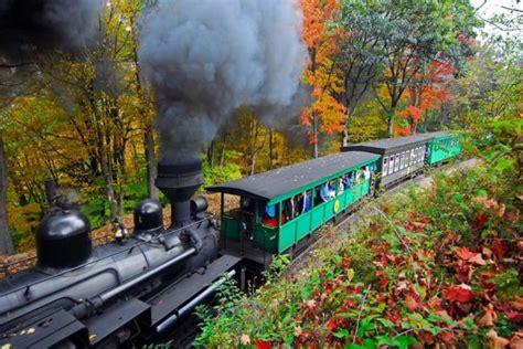 train scenic virginia west rides railroad cass america road trip trains most wv fun state unforgettable where