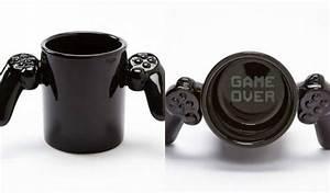 Tasse à Thé Originale : voici 23 tasses insolites qui vont vous donner envie de prendre votre petit d jeuner la 1ere ~ Teatrodelosmanantiales.com Idées de Décoration