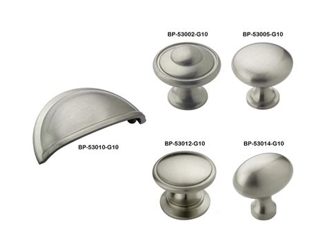 pictures of kitchen cabinets with handles amerock satin nickel drawer cabinet hardware knobs bin 9104