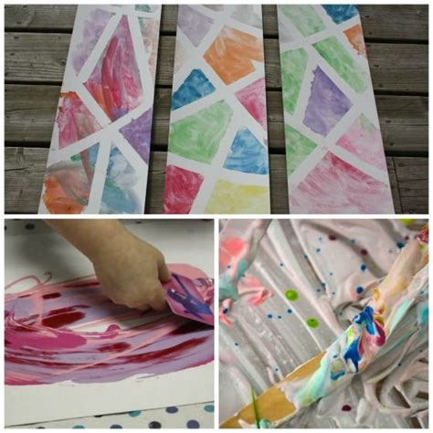 25 awesome projects for toddlers and preschoolers 238   e6ebbbf8f650065fcdc5d1ac623861a9