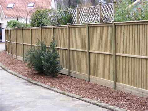 Garden Fence Panels At B&q « Margarite Gardens