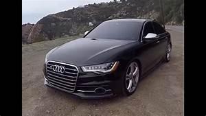 Modified 2015 Audi S6 - One Take - YouTube