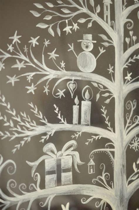 Weihnachtsdeko Fenster Kreidemarker by Bildergebnis F 252 R Winterfenster Kreide Weihnachten