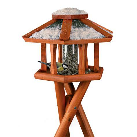 vogelhaus mit silo natura vogelhaus futterhaus mit silo 5573 trixie g 252 nstig bestellen