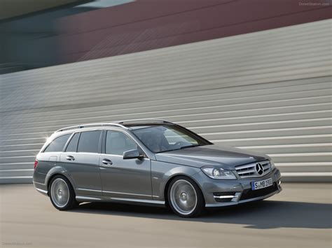 Mercedes C Class Estate Picture by Mercedes C Class Estate 2011 Car Picture 19