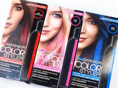 Best Non-permanent Hair Color Or Dye Like Clairol, L'oréal