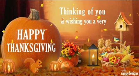 happy thanksgiving cards  happy thanksgiving wishes