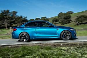 Bmw M2 Coupe 6-speed Manual  2016  First Drive