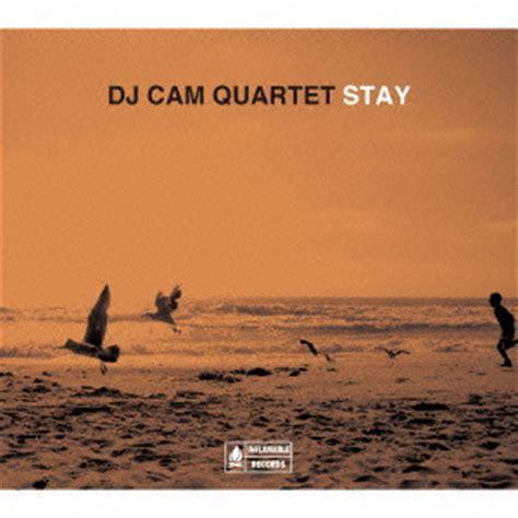 Dj Cam Quartet  Djカム・カルテット  Diskunionnet Hiphop 日本語