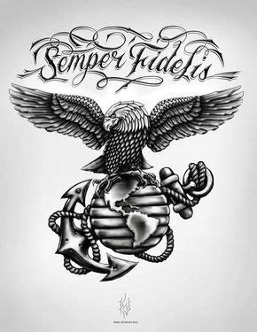 Pin by Ronnie Scott on Tattoo | Marine corps tattoos, Marine tattoo, Military tattoos