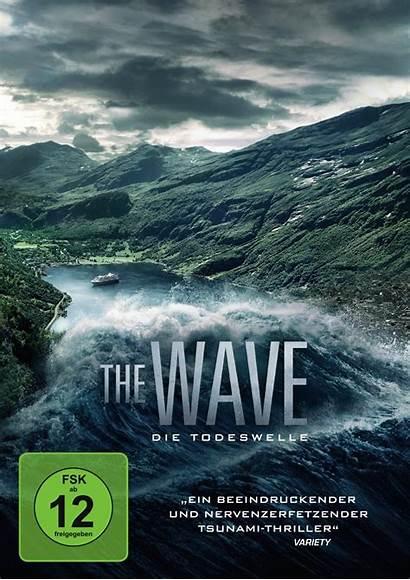 Wave Dvd Film Movies Movie Shortwave Filme