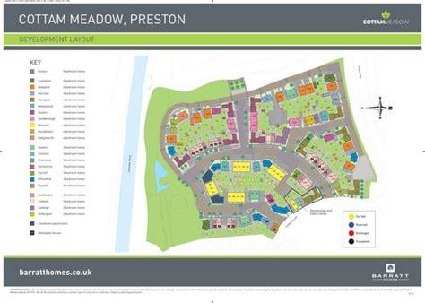 Home Reach  Cottam Meadow