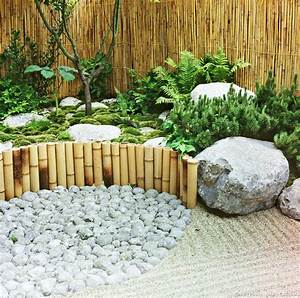 Bordure De Jardin : 8 bordures pratiques et charmantes ~ Melissatoandfro.com Idées de Décoration