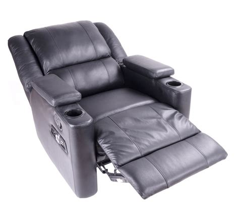 Gaming Recliner Chairs by Buy X Rocker Commissioner Gaming Chair Black Free