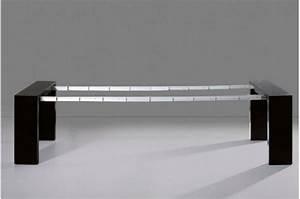 Console A Rallonge : table console extensible noir laqu 3 rallonges livo design en direct de l 39 usine sur sofactory ~ Teatrodelosmanantiales.com Idées de Décoration