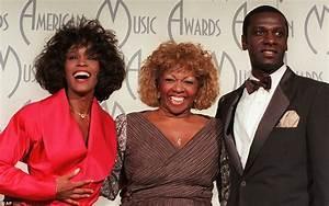 Whitney Houston's daughter Bobbi Kristina was rushed to ...