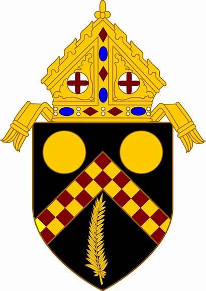 Brisbane Arms Coat Catholic Roman Svg Archdiocese