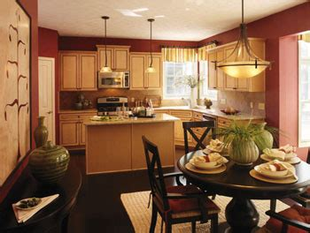 lighting above kitchen table 불친절한 이방인 씨의 신나는 블로그 한국인에겐 불편한 미국집의 세 가지 단점 7026