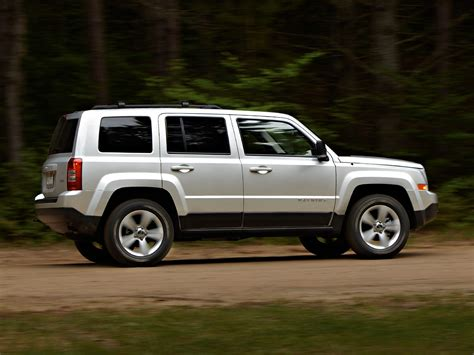 Jeep Patriot Prices Specs And Information Car Tavern
